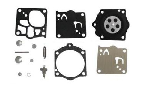 Walbro Carburetor Rebuild Kit | Wacker BTS930, BTS935 | 0206874