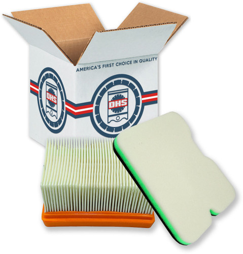 Air Filter | PC6430, PC6435 | 395-173-010