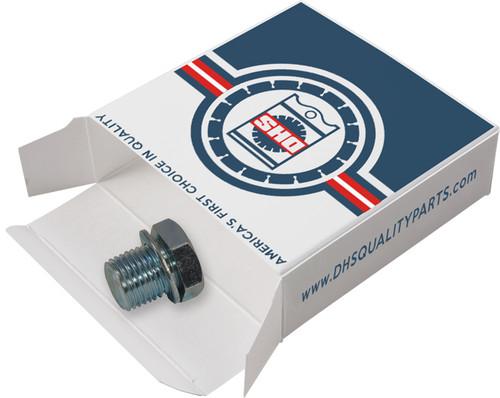 Cylinder Plug | Husqvarna K650, K700, K750, K950, and K1250 | 503 55 22-01