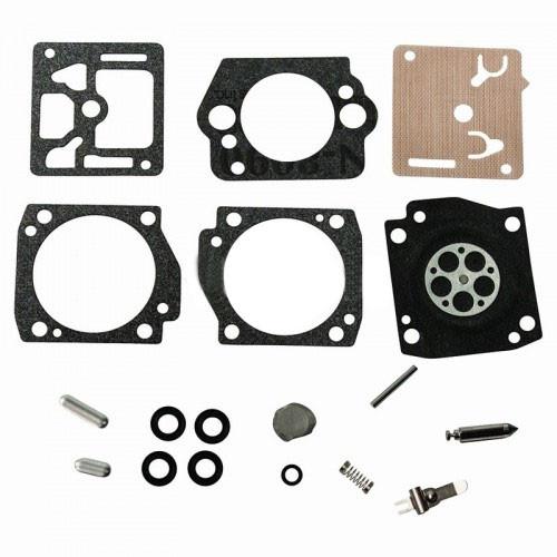 Zama Carburetor Rebuild Kit | Husqvarna K750 and K760 | 506 41 00-01