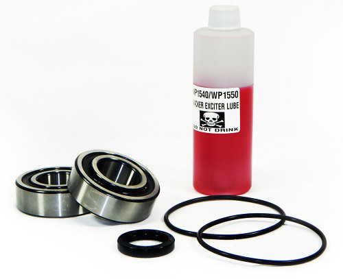 Exciter Repair Kit | Wacker WP1540, WP1550 | 0073427, 5000088848, 5000088846, 5000073427, 5000088848, 5000088846