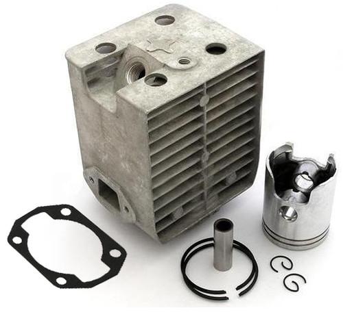 Cylinder Assembly | Wacker BS50-2i, BS500oi, BS60-2i, BS600oi, BS70-2i, BS500, BS500oi, BS600, BS600oi, BS650, BS700oi | 0176400 - Replaces 0099336, 5000176400 - Replaces 0099336