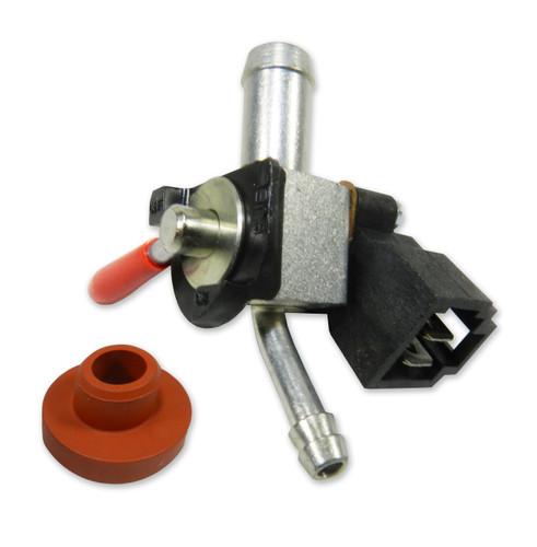 Fuel Valve | Wacker BS45Y, BS52Y, BS60Y, BS62Y, BS65Y, BS105Y | 0112180, 5000112180