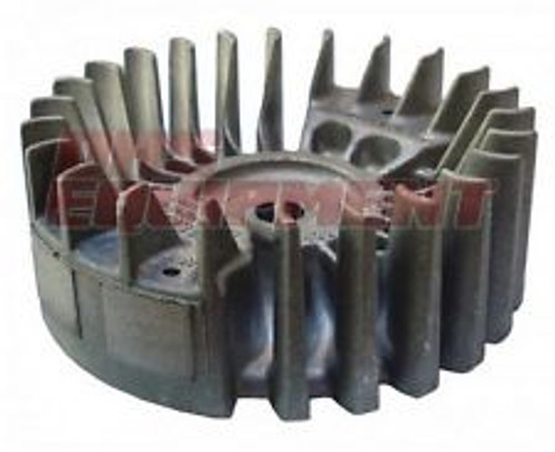 Flywheel - 3-Bolt Coil (Old Style) | Stihl TS400 | 4223-400-1200
