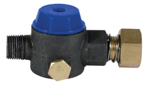 Blue MXF GHA Water Inlet Filter | BE Pressure | 85.300.058