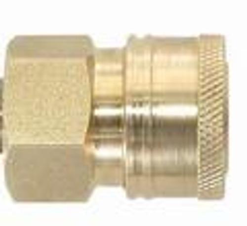 "3/8"" Quick Disconnect Coupler - FNPT | BE Pressure | 85.300.103"