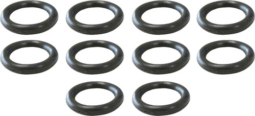 """3/8"""" O-Ring for Fittings - 10 Pack 