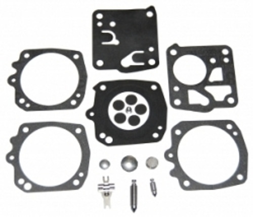 Tillotson Carburetor Rebuild Kit | Husqvarna K650, K700, and K950 | 506 27 63-01