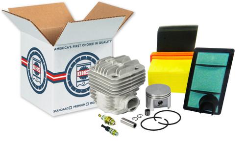 Nikasil Cylinder Overhaul Kit - Kit-C | TS400 | 4223-020-1200
