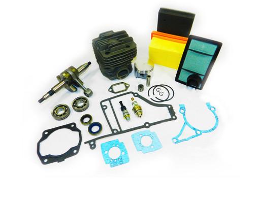 Nikasil Cylinder Overhaul Kit - Kit-D | TS400 | 4223-020-1200