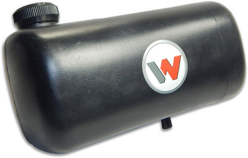Water Tank & Cap | Wacker VPG165 | 0025309, 5000025309
