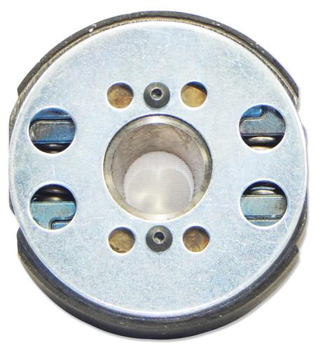 90mm Clutch | Wacker DS70, DS720 | 0156342, 5000156342