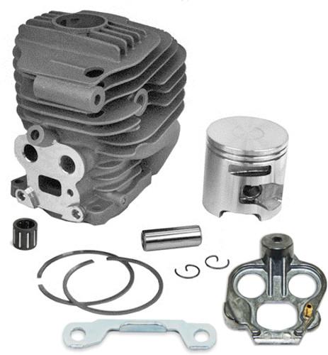 OEM Cylinder Assembly | Husqvarna K750, K760, and K760II | 581 47 61-03