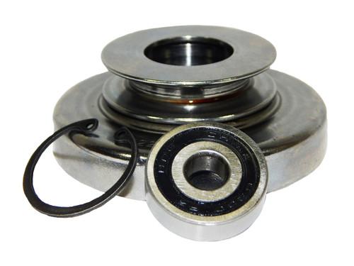 Clutch Drum Pulley, w/Bearing | Stihl TS400 | 4223-700-2500