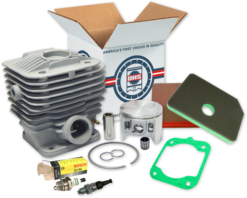 Cylinder Overhaul Kit w/ Air Filter | PC6412, PC6414 | 394-130-014