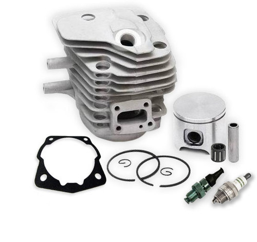 Nikasil Cylinder Assembly | Husqvarna K650, K700 Active II, and Active III | 506 09 92-12