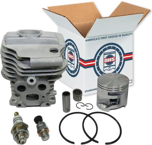 Cylinder Assembly | Husqvarna K750, K760, and K760II | 581 47 61-02