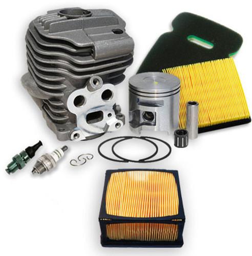 Cylinder Overhaul Kit - Kit C | K750, K760, K760II | 5814761-02
