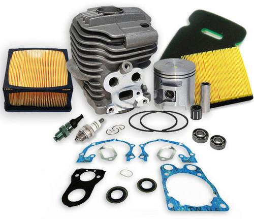 Cylinder Overhaul Kit - Kit D | K750, K760, K760II | 5814761-02