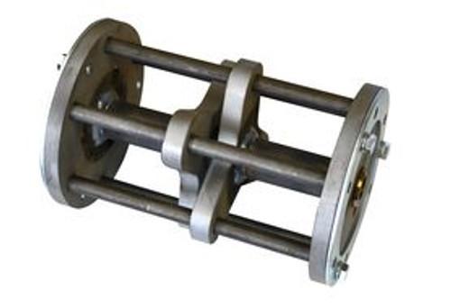 "8"" EDCO Scarifier Drum - CPM8   65050"
