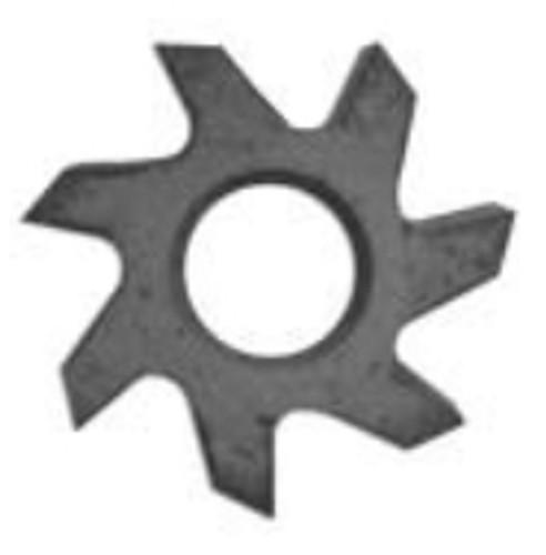 EDCO CPM-8 & CPM-10 (6 Shaft) 7PT Chunker   20336