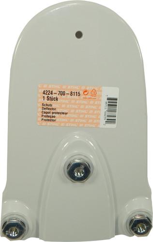 Front Belt Guard (New Style) | Stihl TS800 | 4224-700-8115