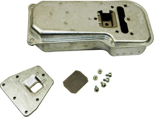 Muffler Assembly | Stihl TS460 | 4221-140-0600