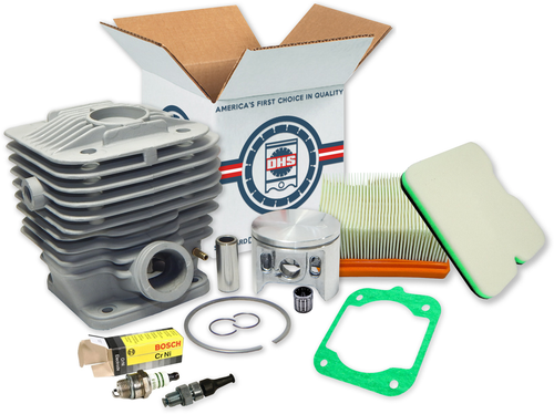 Cylinder Overhaul Kit w/ Air Filter | PC6430, PC6435 | 394-130-014