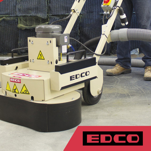 "EDCO #8 X 1/2"" Phil Pan Head, Zinc | ED27012"