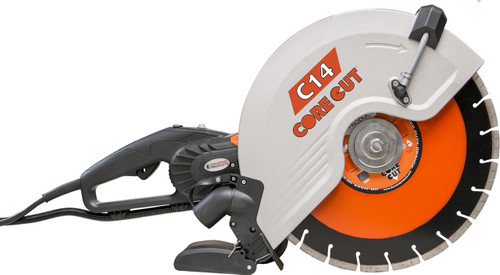 Core Cut C-14 Electric Concrete Saw | 5801601