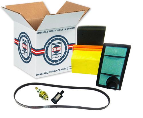 Air & Fuel Filter, Spark Plug & Belt | Stihl TS400