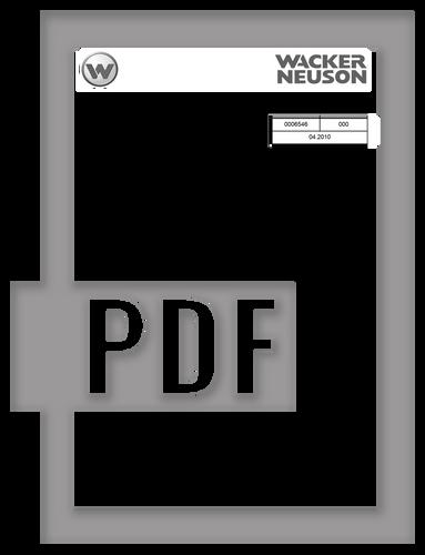 Parts Manual   BS45Y - Item: 0006546, REV: 000   Free Download