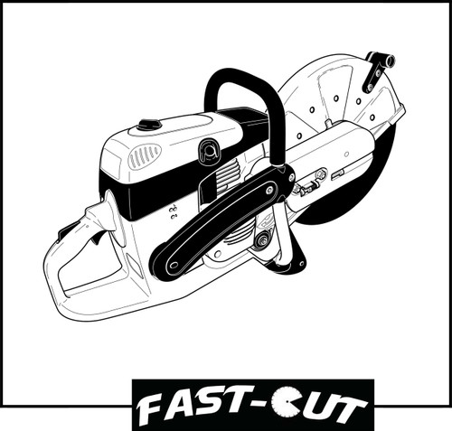 Clamping Pin | FC7312, FC7314, FC8116 | 6060105