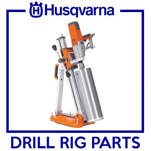 Husqvarna DMS240 Drill Rig Parts