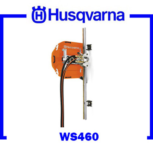 Axle, Guide - Lower | Husqvarna WS460 | 2012-07 | 531122358
