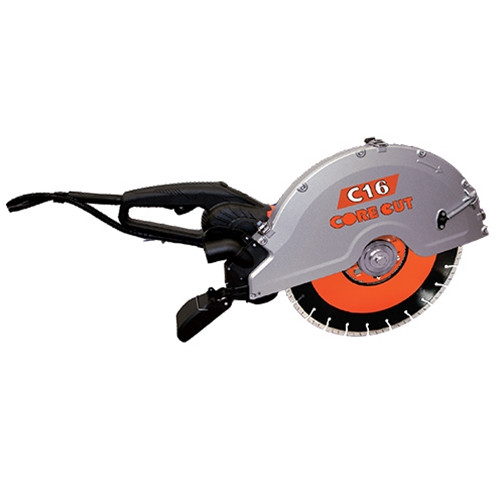 Core Cut C-16 Electric Concrete Saw | 72378