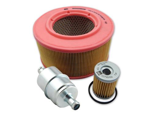 Maintenance Kit | Wacker DPU6055 | 0095091, 0022832, 0094930