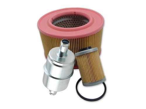 Maintenance Kit | Wacker DPU4045H, DPU4545H, DPU5045H, DPU5545H | 0104455, 0022832, 0094930