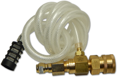 Chemical Injector Kit | Pressure Pro | ACI105