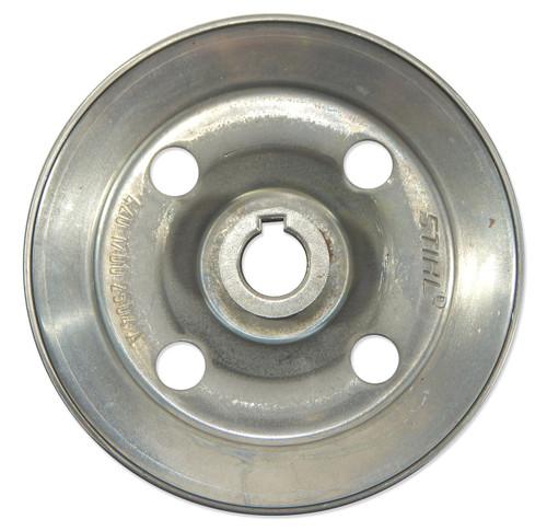 Front V-Belt Pulley | Stihl TS400, TS350, TS460, TS510, TS760 | 4201-700-2504