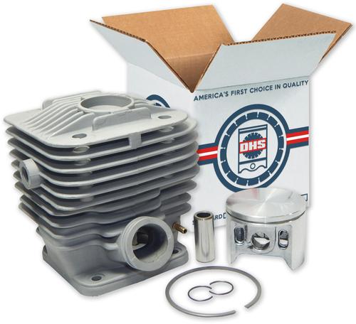 Cylinder Assembly | Wacker BTS1030, BTS1035 | 0108119
