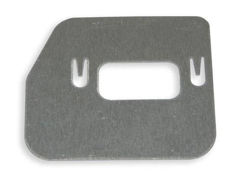 Muffler Cooling Plate | Wacker BTS1030, BTS1035 | 0108094