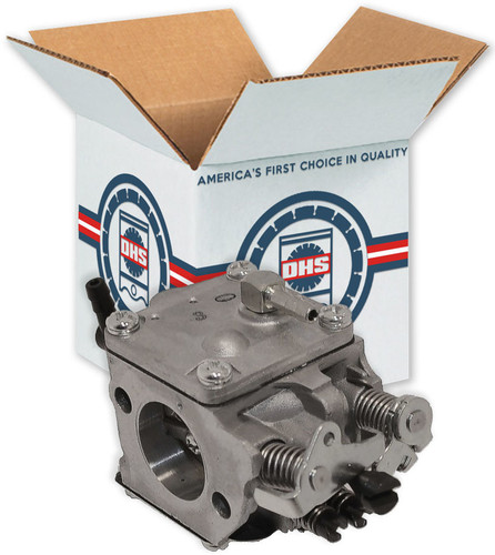 WJ123 Carburetor | Wacker BTS1030L3, BT1035L3 | 0213557
