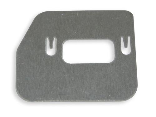 Muffler Cooling Plate   DPC7321, DPC7331   394-174-051