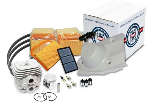 Job Site Service Kit | Stihl TS410, TS420