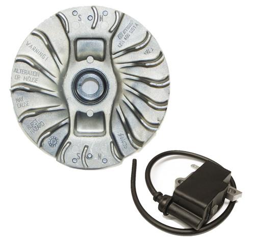 Coil & Flywheel Set | Stihl TS700, TS800 | 4224-400-1301, 4224-400-1201