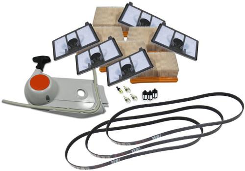 Job Site Service Kit | Stihl TS700, TS800