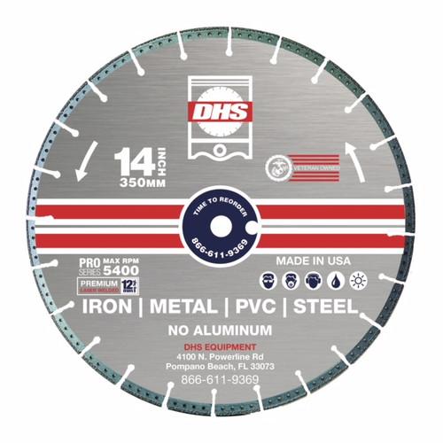 Pro Series Metal Blade
