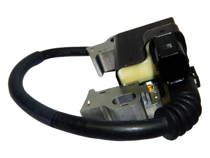 ignition coil module honda gx340 gx390 30500 z5t 003 rh stores dhsequipmentparts com Honda GX240 Engine Generator Honda GX340 Coil