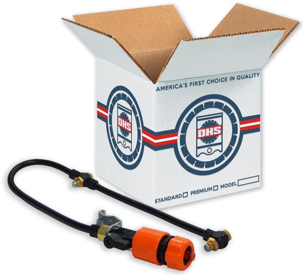 Water Attachment Kit Stihl Ts350 Ts400 Ts460 4201